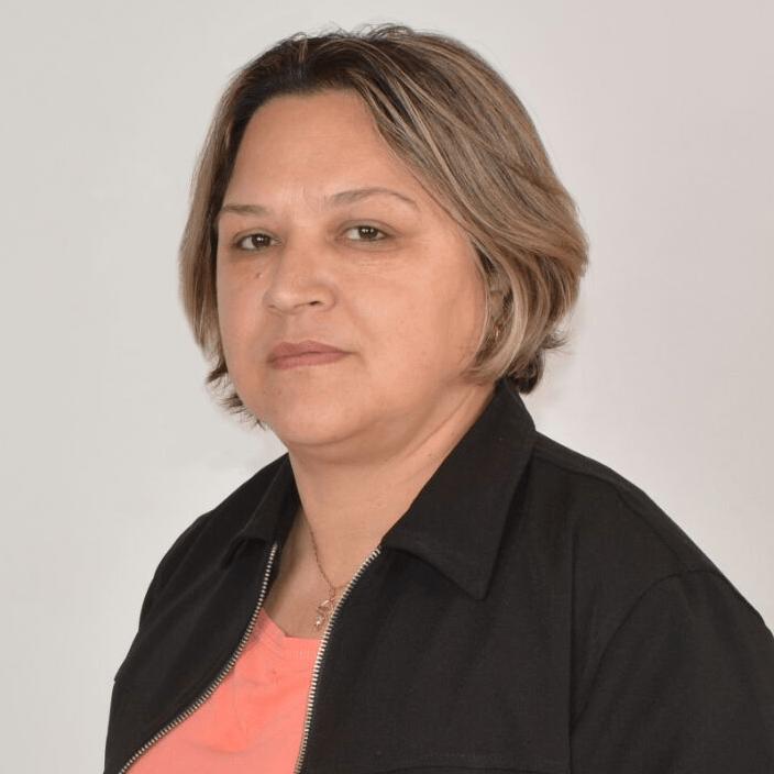 ROSELI FERREIRA DA SILVA